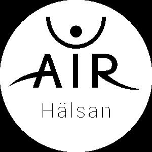 AIRHälsan Logotyp
